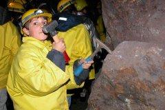museo delle miniere alto adige