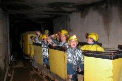 museo delle miniere ridanna