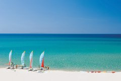 spiaggia sardegna resort le dune