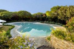 roccamare resort toscana