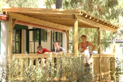 camping con miniclub in toscana