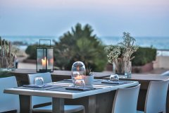terrasse Cafe Royal- Royal Antibes