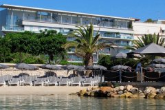 Royal antibes luxury hotel