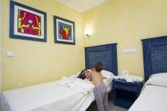 hotel per famiglie in spagna