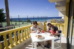 alberghi per famiglie a minorca