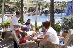 hotel per famiglie a minorca