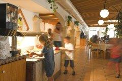 hotel con miniclub per bambini a minorca