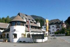 schloss hotel rosenegg austria