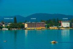 hotel famiglie lago carinzia