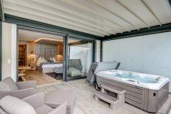 alberghi di lusso per famiglie in alto adige