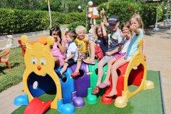 agriturismi con servizi per bambini in puglia