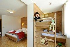 hotel famiglie austria