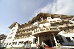 hotel apartments villa di bosco