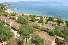 villaggio marinella isola di caporizzuto