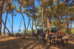 residence per famiglie in toscana al mare