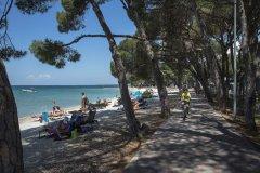 camping per bambini in croazia