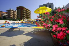 family hotels in Riviera Romagnola