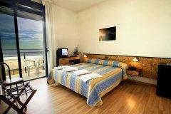 hotel con servizi per bambini a Rimini