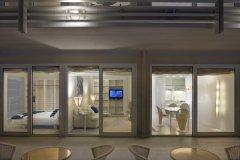 alberghi di lusso per famiglie a lido di camaiore