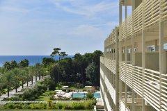 alberghi una hotel per bambini al mare