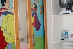 alberghi economici per bambini nelle marche