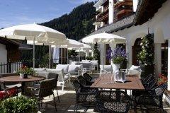 miniclub hotel austria montagna