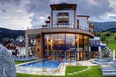 hotel famiglie montagna austria
