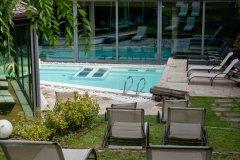 hotel con piscina per bambini dolomiti