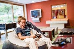 hotel con mini club per bambini alto adige