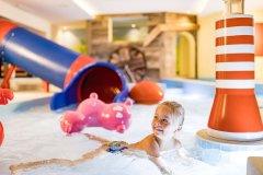 hotel con mini club per bambini val pusteria