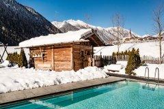Alpin Hotel Masl Val Pusteria