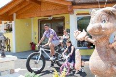 Hotel per bambini di Andalo