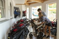 vacanze con bimbi in Trentino