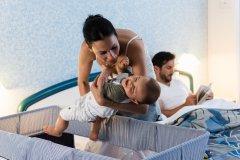 residence con attività per famiglie a bibione