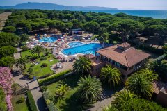 camping per bambini in toscana