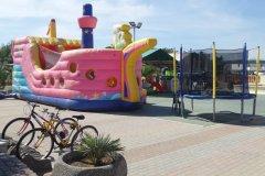 residence per bambini sul gargano