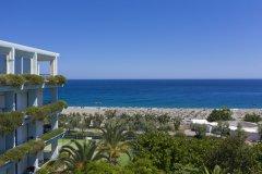 family resort in sicilia