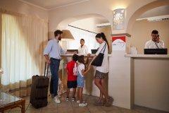 hotel con miniclub per bambini a villasimius