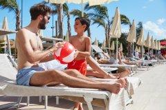 resort per famiglie a villasimius