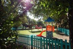 villaggi con miniclub per bambini a villasimius