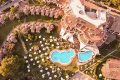 hotel per famiglie a golfo aranci