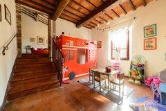 alberghi per bambini vicino a Siena