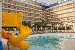 family hotels a bibione