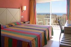 Villaggio per famiglie Baleari