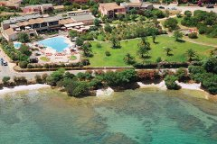 Resort Cala di Falco sardegna