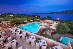 resort con piscina per bambini in sardegna