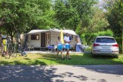 camping per famiglie in veneto
