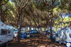 campeggi per bambini ad Albinia ed Orbetello