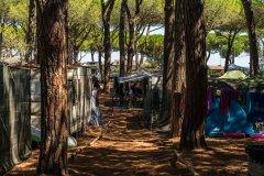 camping per famiglie Albinia ed Orbetello