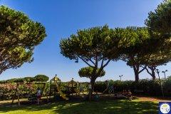 campeggi per famiglie ad Albinia ed Orbetello